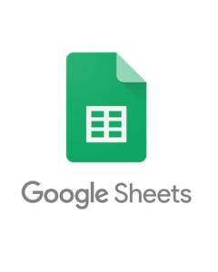 google sheets, google sheets api
