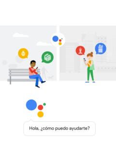 asistente-de-google, google assistant