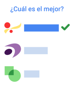 google surveys espanya, surveys google