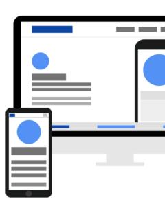 Disseny Web, Creació de Pàgines Web