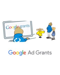google ad grants, google ad grants espanya