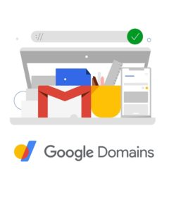 google domains espainia, google domains