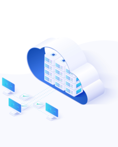 hosting professional, google cloud