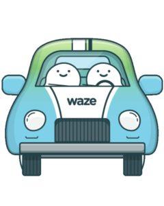 waze carpool espana, carpool espana