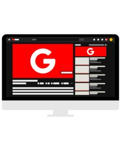youTube publizitatea