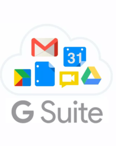 g suite basic, business, enterprise españa