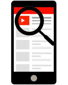 YouTube SEO Espainia, youtube seo